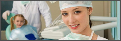 become a dental hygienist